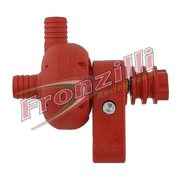Pompa acqua 2