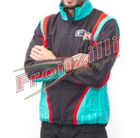 giacca formula K