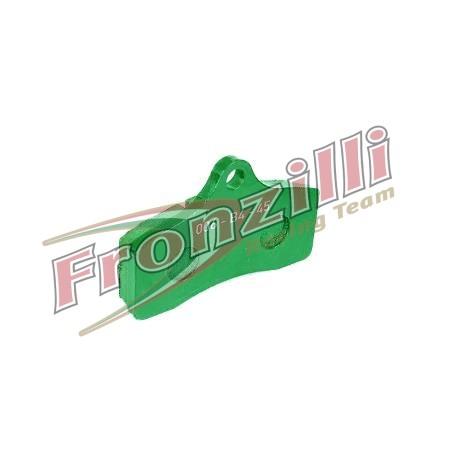 pastiglia freno verde